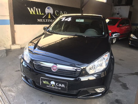 Fiat Grand Siena Attractive Flex 2014