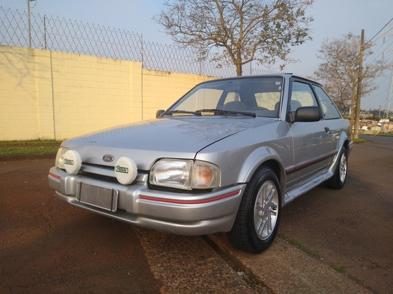 Ford Escort Xr3 1.8 Ap