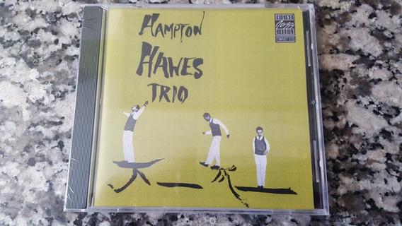 Hampton Hawes Trio - Vol.1
