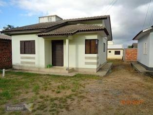 Casa Com 2 Dormitórios À Venda, 60 M² Por R$ 66.504,02 - Centro - Maracajá/sc - Ca1296