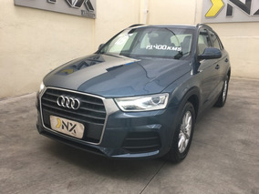 Q3 1.4 Tfsi Attraction 150cv S-tronic