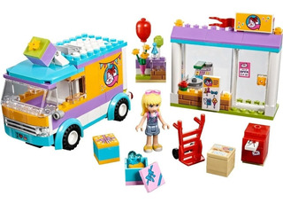 Lego Friends - 41310 - Heartlake Gift Delivery - Original