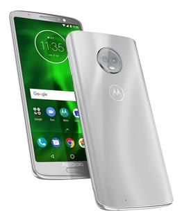 Vendo Motorola G6 Impecable 4 Meses De Usos Liberado