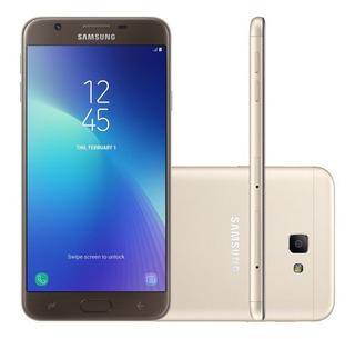 Samsung Galaxy J7 Prime 2 Tv 32gb Dourado Vitrine