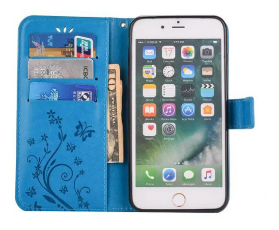 Carcasa iPhone 9, 10