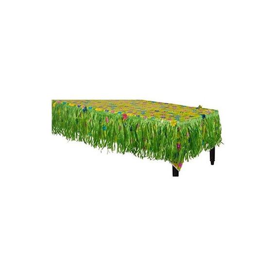 Amscan Summer Flower Transform-a-table Kit De Decoración Haw