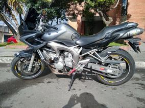 Yamaha Fazer Fz - 6s