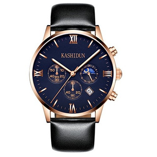 Kashidun Relojes Para Hombres Reloj De Pulsera Deportivo De