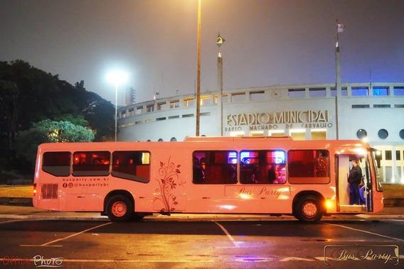 Ônibus Balada / Ônibus Festa / Bus Party