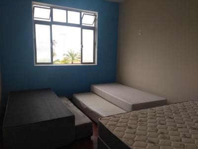 Apartamento Frente Praia