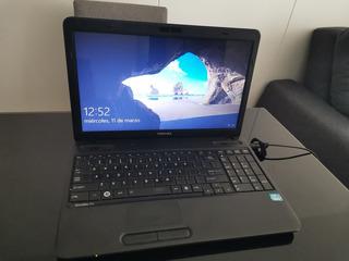 Computadora Portátiles Toshiba