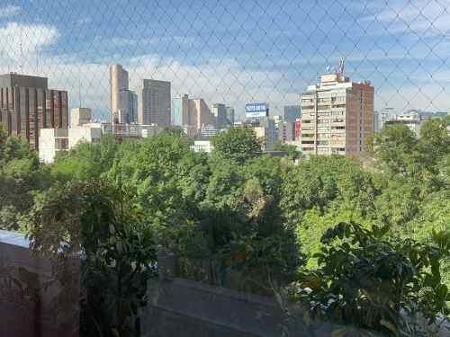 Bonito Departamento Enfrente Parque Uruguay