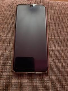 Motorola Moto E6 Plus, Negro, 32gb 1 Mes De Uso