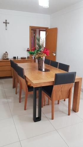 Imagem 1 de 15 de Apartamento Com Area Privativa - Liberdade - Ref: 3416 - V-3416