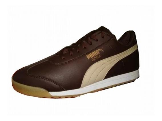 Zapato Casual Caballero Talla 39 Al 43 Pum