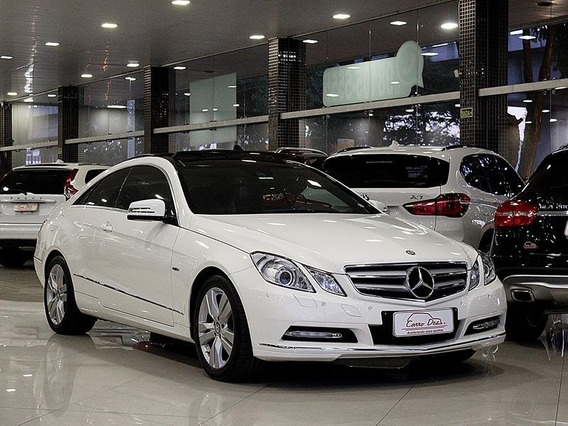 Mercedes-benz Classe 1.8 Cgi Coupe