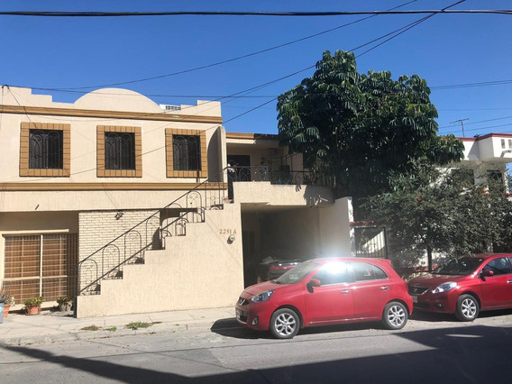Casa Duplex, Cumbres Segundo Sector