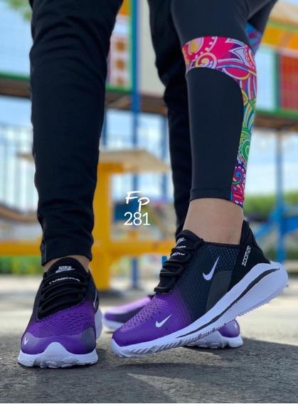 Tenis Zapatillas Deportivos Hombre Y Mujer Nuevo Modelo