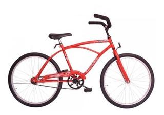 Bicicleta Playera Futura 4154 R20 Center Hogar