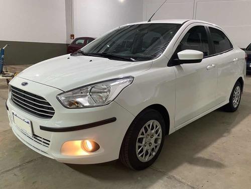 Ford Ka 1.5 Se 4 P 2017