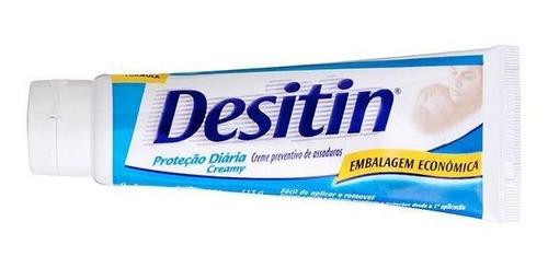 Creme Preventivo De Assaduras Desitin Creamy 113g