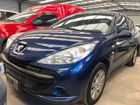Peugeot 207 1.6 Coupe Anticipo $123000 Y Cuotas Fijas