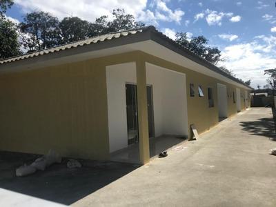 Casa Para Venda No Nereidas Em Guaratuba - Pr - 1444