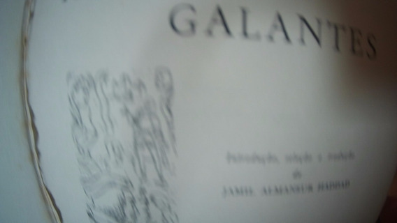Histórias Galantes