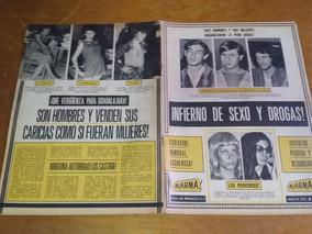 Revistas De Jorge Rivero En Mercado Libre México