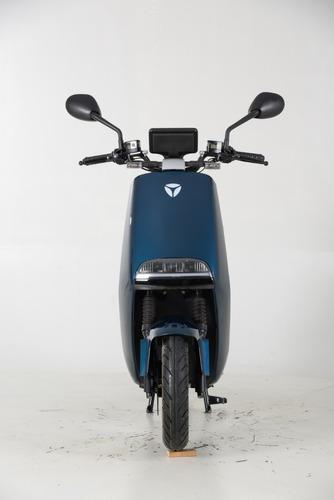 Moto Eléctrica -- Yadea -- Modelo-- * G5 *