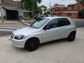 Chevrolet Celta 1.4 Advantage 2015