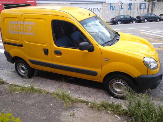 Renault Kangoo Express 2012 1.6 16v Porta Lateral Hi-flex
