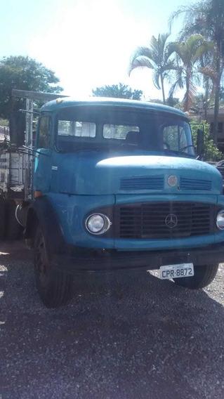 Mb 1113 Truck 72