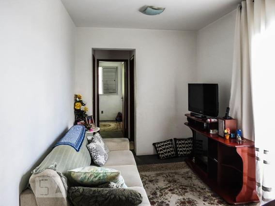 Apartamento Para Aluguel - Jaguaribe, 2 Quartos, 61 - 893014070