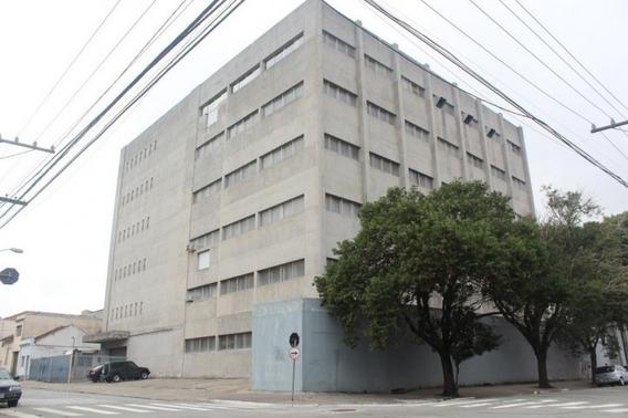 Imóvel Comercial Em Brás, São Paulo/sp De 1050m² Para Locação R$ 26.250,00/mes - Ac231854