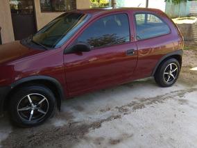 Chevrolet Corsa Wuin 1.0