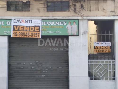 Casa À Venda Em Centro - Ca114152