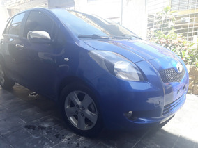 Toyota Yaris Sincronico Año 2006
