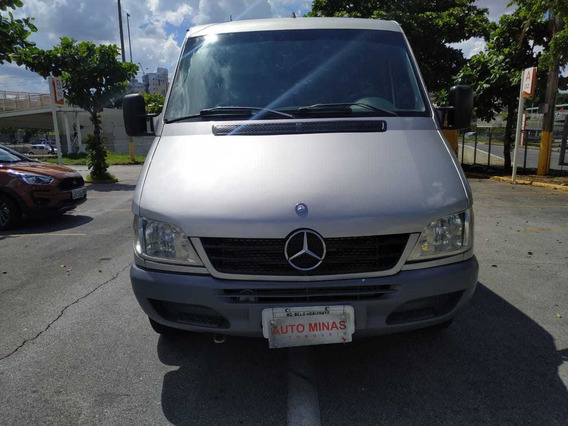 Sprinter 313 Executiva Ano 2006 Financio 22 Mil +36x1.699,00