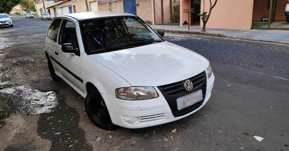 Volkswagen Gol 1.0 City Total Flex 2p 2006
