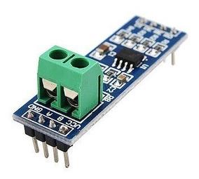 Módulo Conversor Ttl Para Rs-485 Max485 Arduino