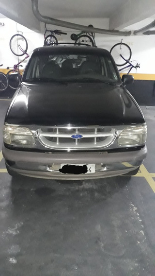 Ford Explorer Xlt Completo Manual