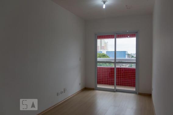 Apartamento Para Aluguel - Baeta Neves, 2 Quartos, 70 - 893019755
