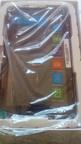 Tablet Multilaser M7s Plus Quad Core 7´ Wi-fi Bluetooth