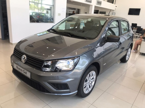 Volkswagen Gol Trendline 5 Ptas 0km, Entrega Inmediata (2)