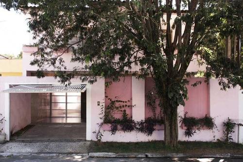 Sobrado A Venda No Bairro Jardim Maria Helena Em Guarulhos - - 249-1