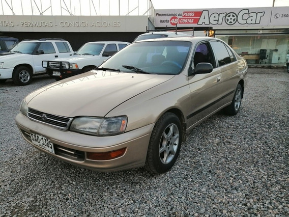 Toyota Corona 2.0 Gli 1994 Full Excelente Corolla- Aerocar -