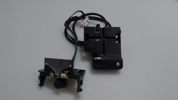 Botão Liga Desliga Sensor E Placa Wireless Tv Lg 49lf5900