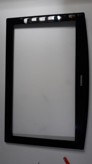 Moldura Frontal Tela Display Tv Lcd Samsung Ln32a330j1