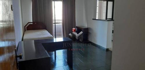 Imagem 1 de 10 de Kitnet Com 1 Dormitório Para Alugar Por R$ 750 , 35 M² /mês - Centro - Ribeirão Preto/sp - Kn0015